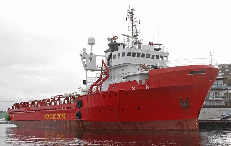 Offshore UT706p1