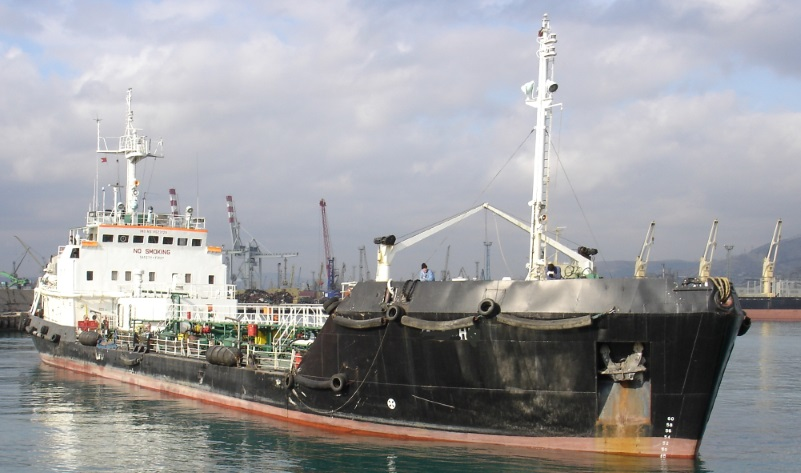 Scandimar Scandinavian Maritime Services AB » Ship for sale