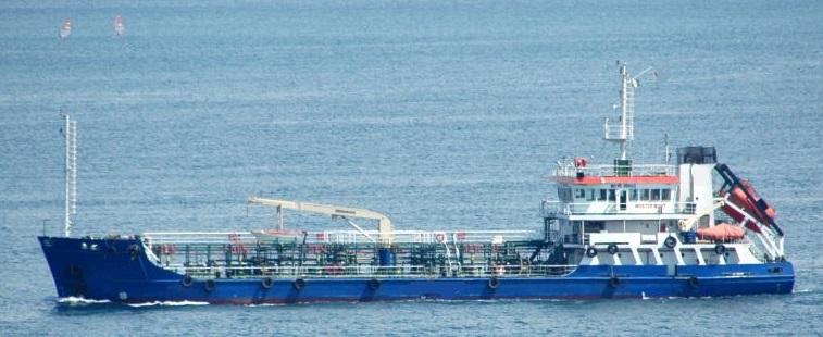 Scandimar Scandinavian Maritime Services AB » Ship for sale